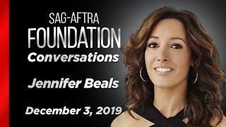 Conversations with Jennifer Beals