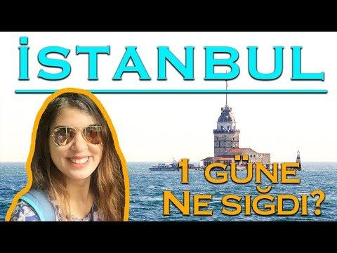İstanbul Gezi Rehberi | İstanbul'da 1...