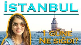 What to do in Istanbul | Istanbul Touristic Activities