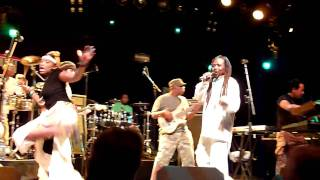 Lucky Dube celebration tour one people band MEZZ Breda reggae strong