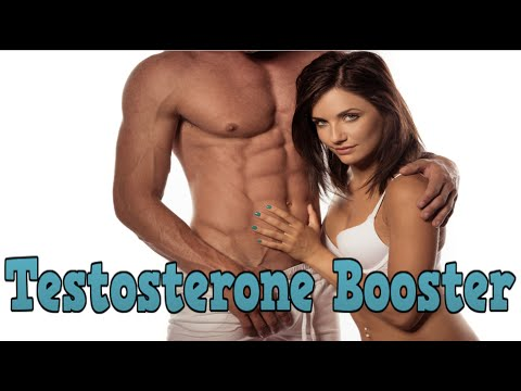 how to take testosterone booster