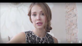 Прическа подружки невесты от SashaKorshun - All Things Hair