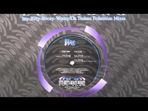 Itty Bitty Boozy Woozy - Luv Song (I.B.B.W. Luv'n Drumz Mix)