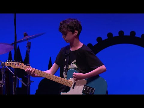 Live performance | Zak Dowlatshahi and Harrison Cole | TEDxLondon