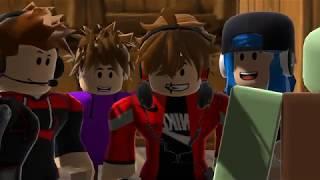 Friends MEME Roblox Animation