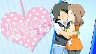 ღ A♥S || Love Me Like You Do ღ