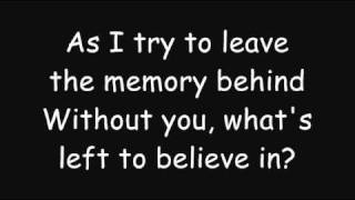 Duran Duran Out Of My Mind Lyrics