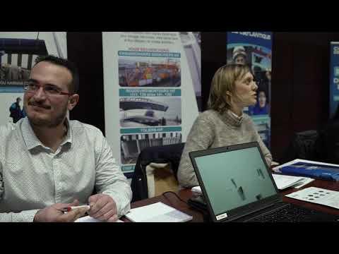 CNI recrute au salon de l'emploi Synergie.aero - Saint-Nazaire 2020