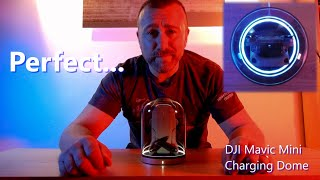 Mavic Mini Charging Base - Why You Should Get It