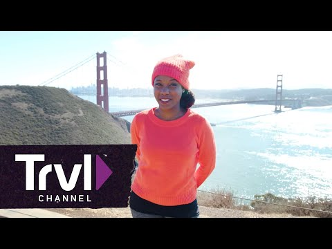 Tackling San Francisco - Travel Channel