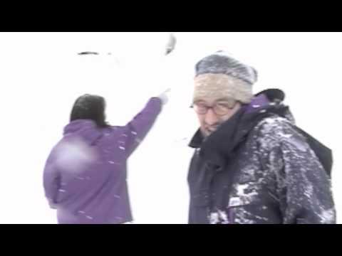 Hokkaido Ski Trip 2001   Trailer   Large