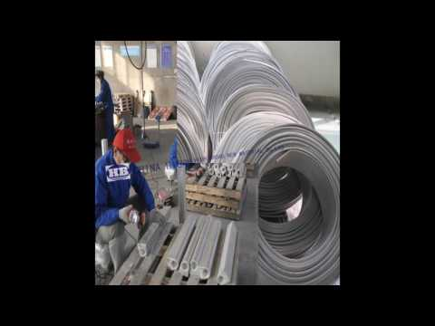 Magnesium Anodes: Cast Magnesium Anodes And Packaged Backfill Magnesium Anodes