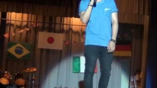 2013~2014賽馬會體藝中學四社歌唱比賽決賽_Part8