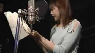 能登麻美子さん 声優のお仕事 能登麻美子 動画 9