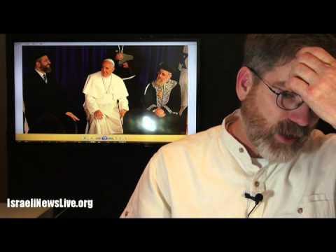 Romes Agenda For A One World Religion