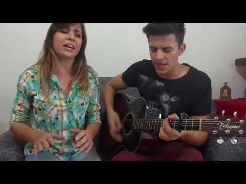 Mariana & Mateus - Fogueira/Prisão sem...