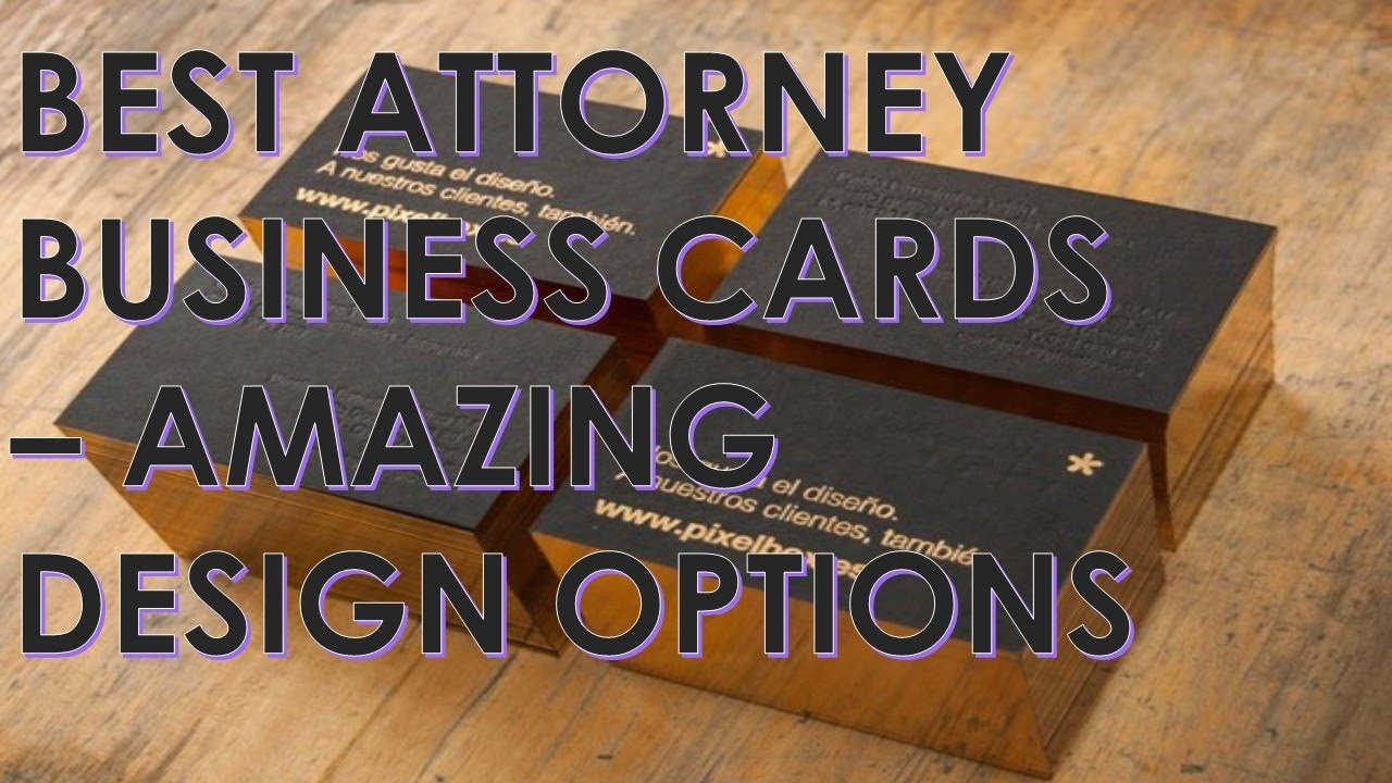 Looking For Prodigious Attorney Business Cards For Your Law Firm ...