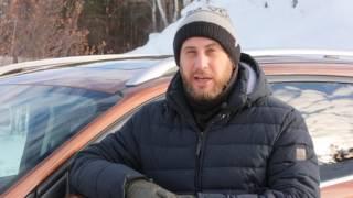 АвтоNEWS 3.02.17 Тест драйв Ford Kuga(Испытания для американской электроники! Справится ли Форд Куга с уральскими склонами? Альтернатива кузовн..., 2017-02-06T05:56:28.000Z)