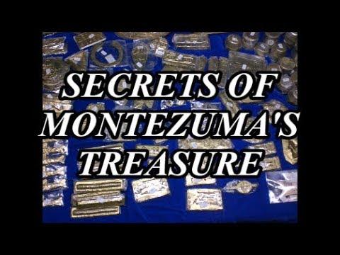 Secrets of Montezuma