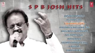 Spb josh hits vol 3 jukebox    s p balasubrahmanyam hits    spb hit songs    kannada songs