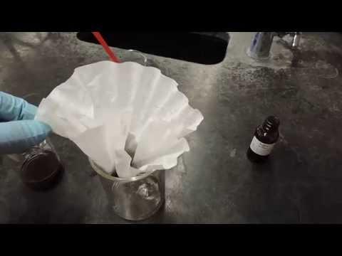 Make Nitrogen Triiodide Explosives