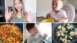What My Kids Eat In A Day & How I Cook It | HAUSOFCOLOR