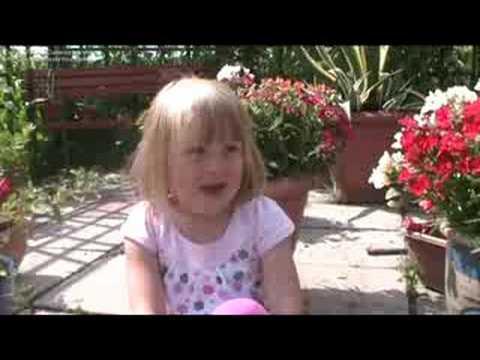 Scottish girl tells us about holidays
