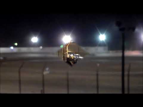 IMCA Modified Main Event - Barona Speedway - 10.21.17