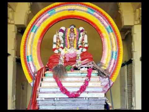 Amba Kamakshi - Bhairavi Swarajati - Charulatha Mani