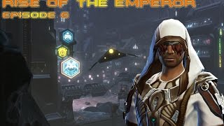 Let's Play: SWTOR: Rise of the Emperor: Episode 6: Dead Center: 1
