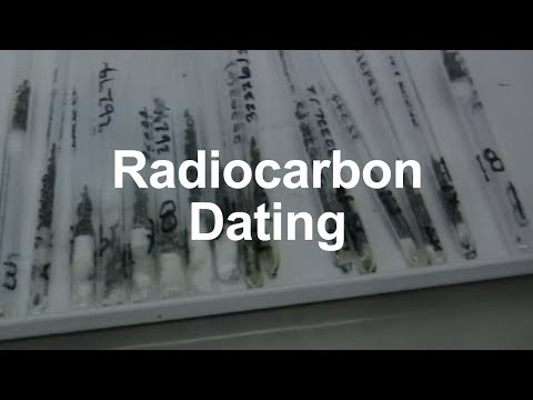 Radiocarbon Dating from YouTube · Duration:  6 minutes 57 seconds
