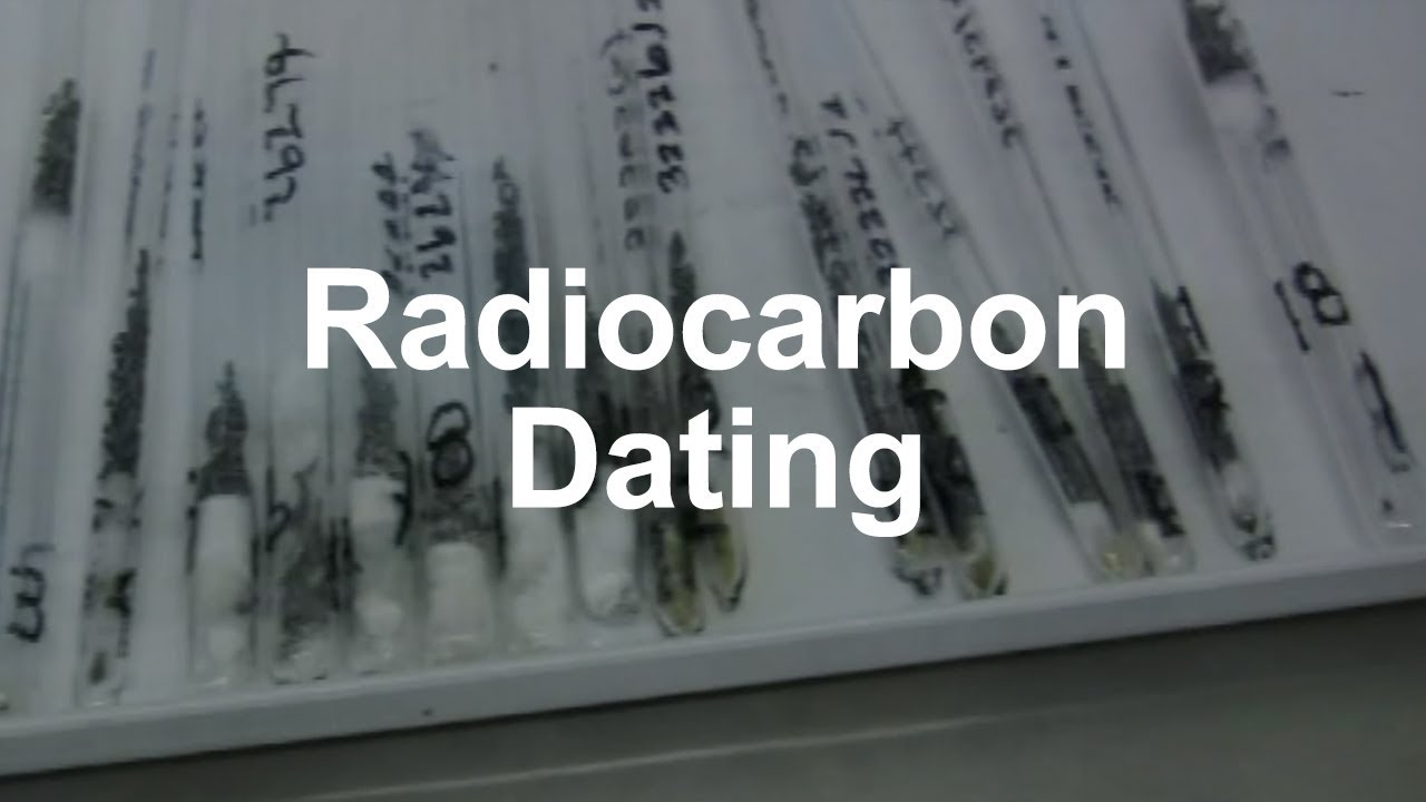best carbon dating ratio c14 c12