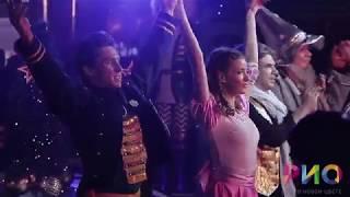 """Новогоднее шоу  """"Время Чудес!"""" (Финал) CinemaCircus"""