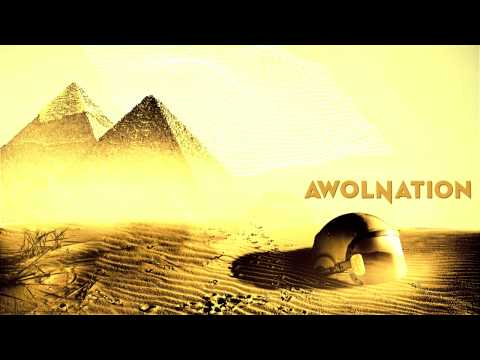 AWOLNATION - Burn It Down (clean edit) mp3