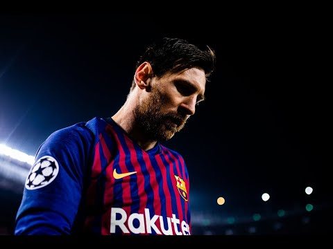 Messi Destroying Everyone the way he did Manchester United ● 2019 HD