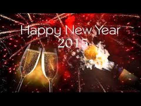Dj remix New Year 2015 Gas pol