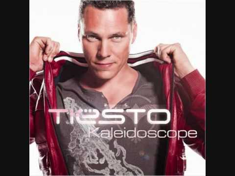 DJ Tiesto - I Will Be Here : Kaleidoscope