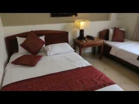 BUDGET HOTEL TOUR: BICH DUYEN HOTEL IN HO CHI MINH CITY, VIETNAM
