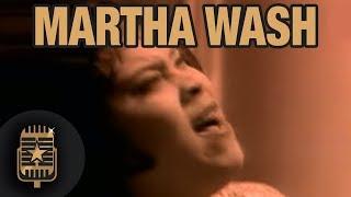Interview Martha Wash on TopPop • Celebrity Interviews