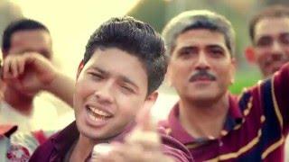 بالفيديو.. 'انزل' أغنية لـ'عمرو مصطفى' لحث المصريين على التصويت