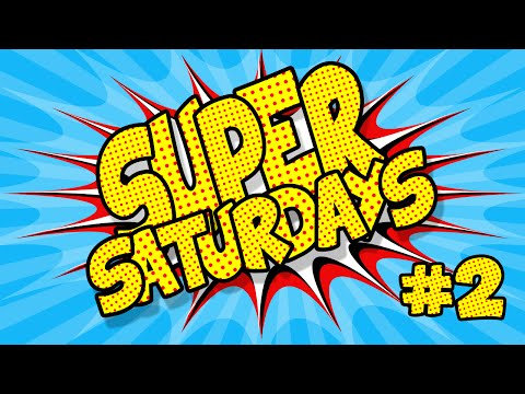 Superhero Saturdays - Lego Marvel Superheroes - Reed's Sex Dungeon (#2)