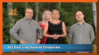 Banita Band zaprasza na 565 finał Listy Śląskich Szlagierów TV NTL