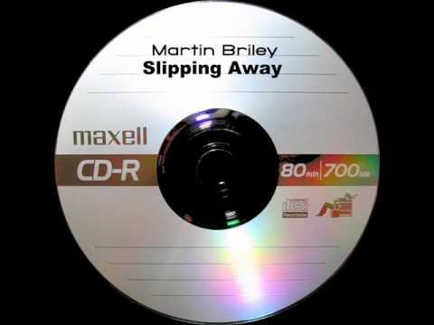 Martin Briley - Slipping Away