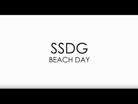 2016 SSDG BEACH DAY