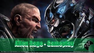 Alien Rage - Xbox 360