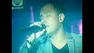 02^  judika dangdut terajana  @Comedy Academy Indonesia 28 April 2014