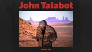 "John Talabot - ""Without You"" [DJ-Kicks Exclusive]"