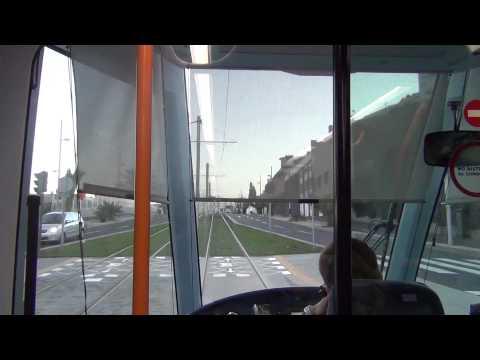 Tram Santa Cruz - La Laguna
