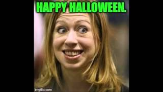 """YAY! Limbaugh on Chelsea Hubbell-Mezvinsky expected spawn """"coincidentially"""" around 2016 Election"""