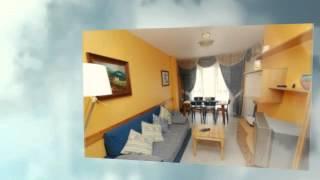 Apartamentos Turísticos Playa La Arena en Isla (Cantabria)